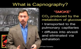 Capnography: The best tool since the EKG