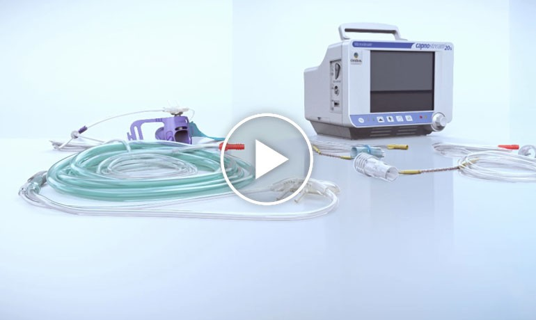 Microstream Capnography:  Monitoring that Matters